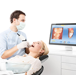 Have You Heard Of CEREC® Technology?